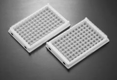 Microplaca para ELISA 12 wells - High Binding